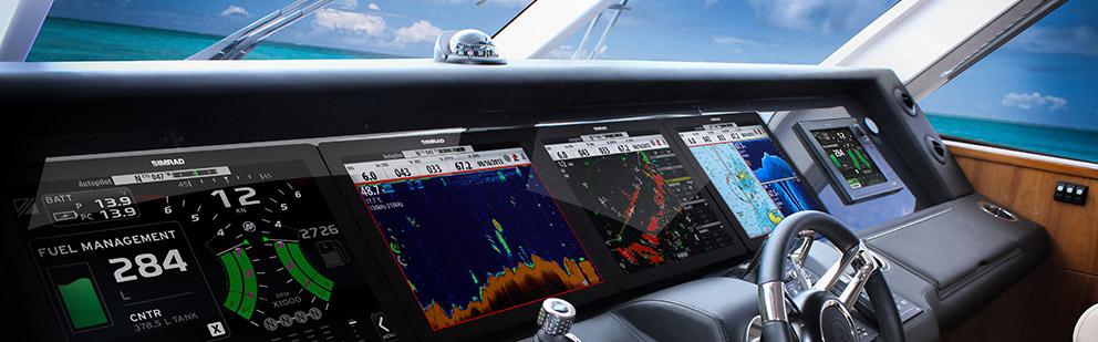 Elektra & Navigatie