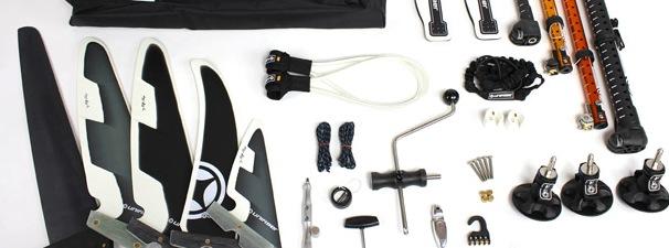 Accessoires Windsurf