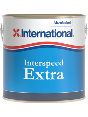 International Interspeed Extra