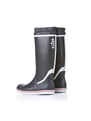 Tall Yachting Boots