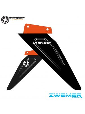 Unifiber Weed Slasher G10 Bump & Jump