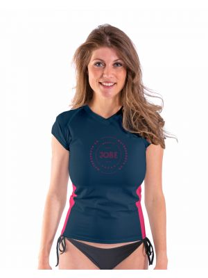 Rash Guard Shortsleeve