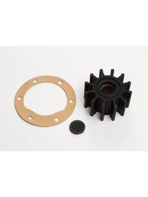 Impeller+pakking+O-ring