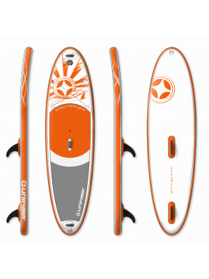 Allround Evolution iWindsup 10'7