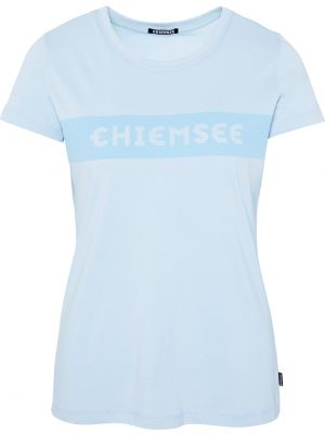 Chiemsee Solimar Beach cool blue
