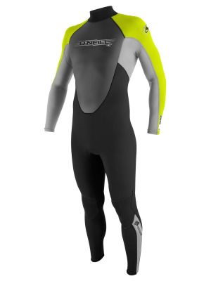Youth Reactor Fullsuit 3.2