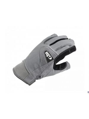 Deckhand Gloves S/F Grey
