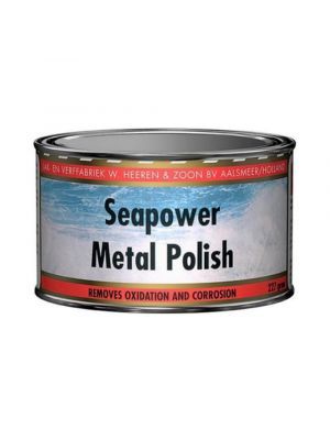 Seapower Metal Polish 0,23 KG
