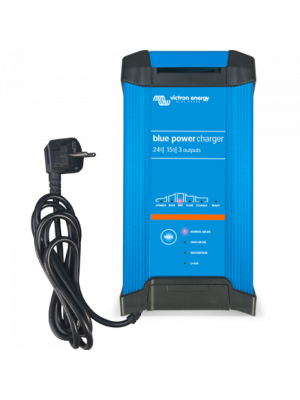 VICTRON BLUE POWER CHARGER 12/