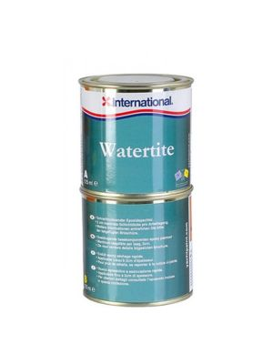 Watertite Epoxy Plamuur 0,25 L