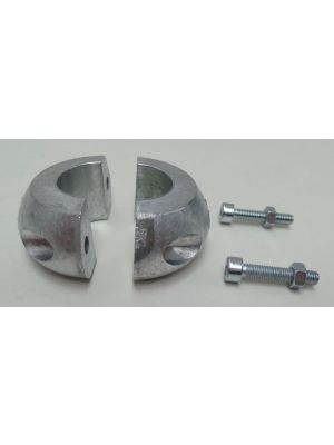 ZINC SHAFT COLLAR 35MM