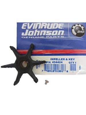 IMPELLER & KEY