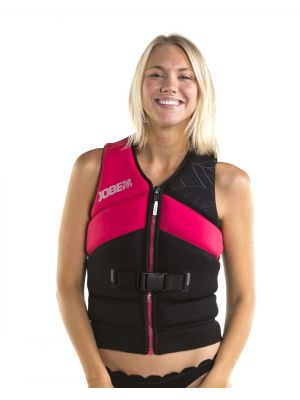 Unify Vest woman Hot Pink