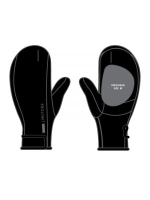 Mittens open palm Xtreme