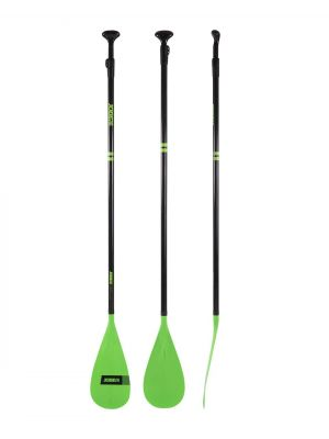 Fusion Paddle 3 pieces lime