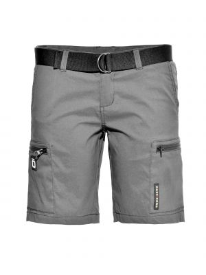 Code Zero Luff Short grey