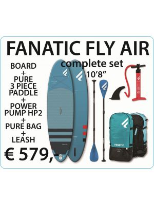 SUP Package Fly Air Pure