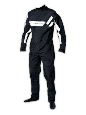 Drysuit Black