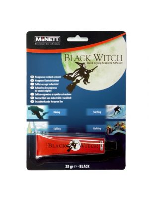 McNett Black Witch Neoprene Glue