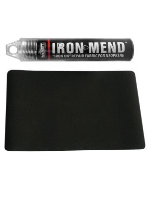 Iron Mend Neoprene Repair Patch