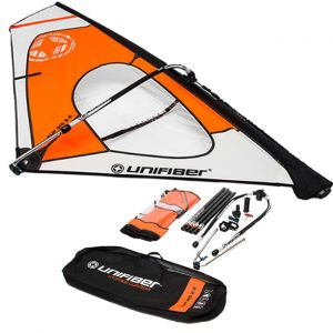 Wind Sup Dacron Complete Rig 4.5m